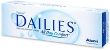 Ciba Vision Focus Dailies All Day Comfort -2,25 (30 Stk.)