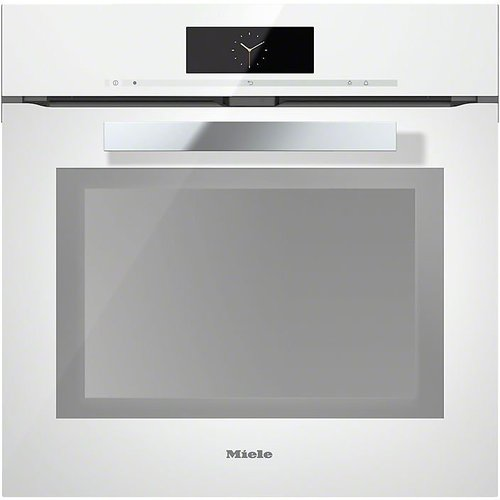 Miele H 6860 BP Brillantweiß