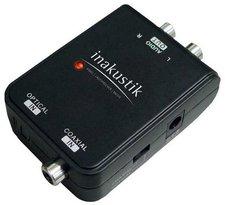 in-akustik 315001 Star Digital Analog Konverter