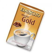 Eduscho Gala Wiener Gold ganze Bohne (500 g)