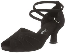 Diamant Dance Shoes Latein Tanzschuh (027)