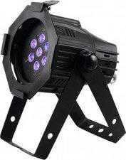 Eurolite LED ML-30 UV 7x1W 12°