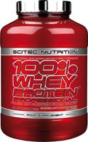 Scitec Nutrition 100% Whey Protein Professional Himbeer-Schokolade (2350g)