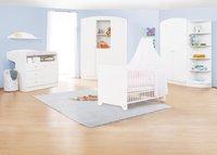 Pinolino Kinderzimmer Jil weiß groß (100090G)