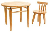Legler Kindertisch (5029)