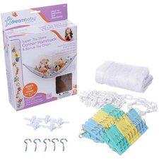 dreambaby Spielzeug-Ecknetz