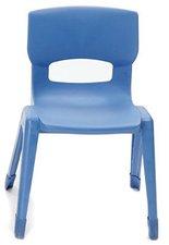 Eduplay Kinderstuhl Stuhl Kunststoff 34cm
