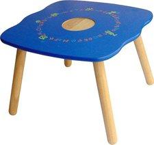 I m Toy Kindertisch blau
