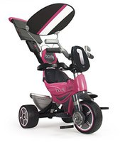 Injusa Girls Body Trike