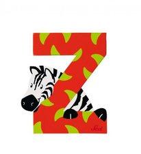 Sevi Tierbuchstabe Zebra Z (81626)