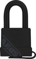 Abus 539701 70/35 Messing-Vorhangschloss (verschiedene Farben )