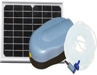 Heissner Solar Teichbelüfter »ST200-00«
