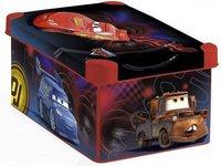 Curver Cars Kinder-Aufbewahrungsbox 6l