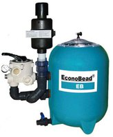 AquaForte Econobead Set EB-60