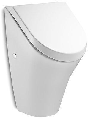 Roca Hall Urinal mit Absenkautomatik