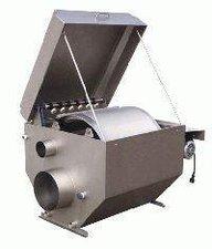 Tripond Edelstahl Trommelfilter Größe M (Pumpbetrieb)