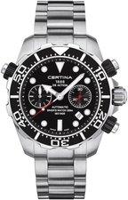 Certina Ds Action Valjoux Diver (C0134271105100)