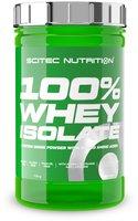 Scitec Nutrition 100% Whey Isolate Schoko (700g)