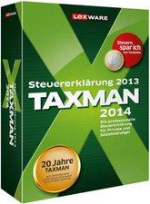 Lexware Taxman 2014 (Win) (DE)