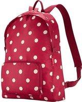 Reisenthel Mini Maxi Rucksack ruby dots