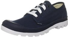 Palladium Blanc Oxford (72885) indigo/white