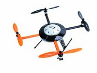 Walkera UFO MX400S Quadrocopter RTF