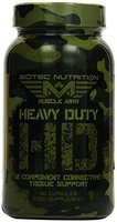 Scitec Nutrition Muscle Army Heavy Duty