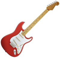 Fender Classic 50 Stratocaster Fiesta Red