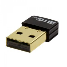 BIGtec WiFi N150 Nano USB Adapter