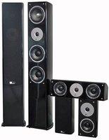 Pure Acoustics Noble II Series Set