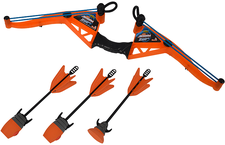 Zing Toys Air Storm Z-Curve Bow