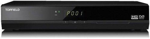 Topfield TF T5000 HDPVR