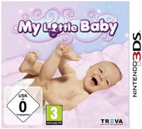 My little Baby 3D (3DS)
