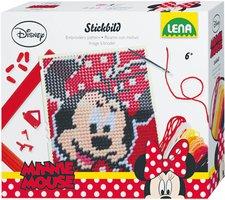 Lena Disney Stickbild Minnie 2