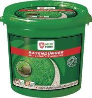 Green Tower Rasendünger mit Langzeitwirkung 5 kg