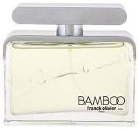 Franck Olivier Bamboo for Men Eau De Toilette