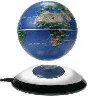 Peros Schwebend rotierender Globus (FU203)