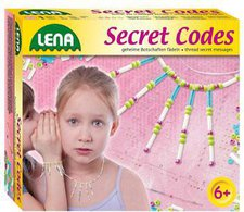 Lena Secret Codes (42529)