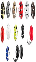 Spinder Design Bug Garderobe grau