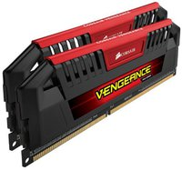 Corsair Vengeance Pro 8GB Kit DDR3 PC3-12800 CL9 (CMY8GX3M2A1600C9R)