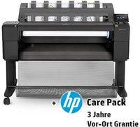Hewlett Packard HP Designjet T920ps
