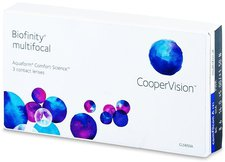 CooperVision Biofinity Multifocal -4,00 (3 Stk.)