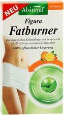 Alsitan Figura Fatburner glutenfrei Kapseln (30 Stk.)