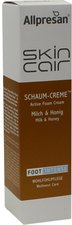 Allpresan Skincair Milch & Honig Foot Intense Schaum (100 ml)