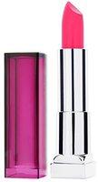 Maybelline Color Sensational Lipstick - Crazy Pink (4,4 g)