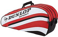 Dunlop Club 6 Racket Thermo