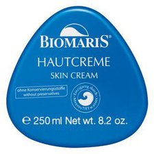 Biomaris basic Hautcreme (250 ml)