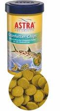 ASTRA Aquaria Grünfutter-Chips mit Spirulina (100 ml)