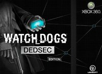 Watch Dogs: Dedsec Edition (Xbox 360)