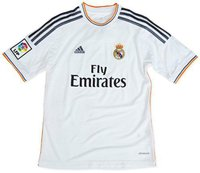 Adidas Real Madrid Home Trikot Junior 2013/2014
